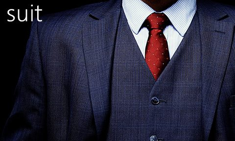 suit オーダスーツ